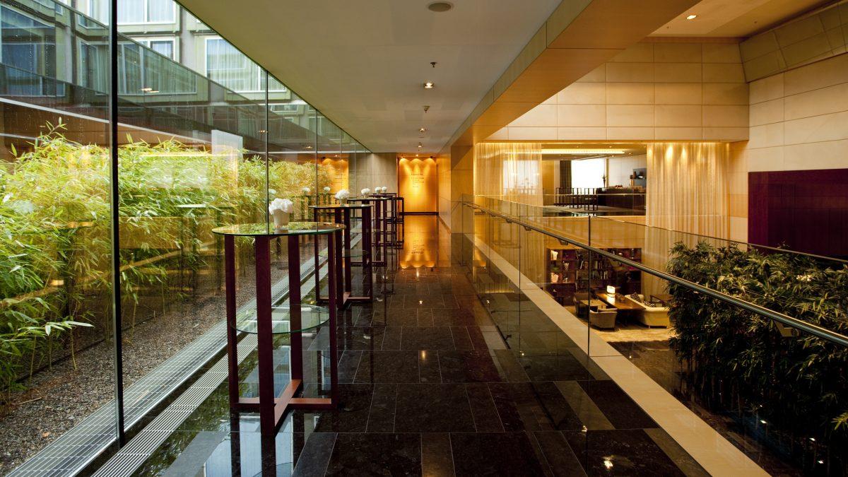 Park Hyatt Zurich Luxury Hotel In Zurich Jacada Travel