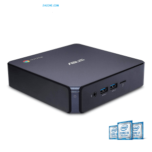 Mini PC ASUS CHROMEBOX 3-N017U