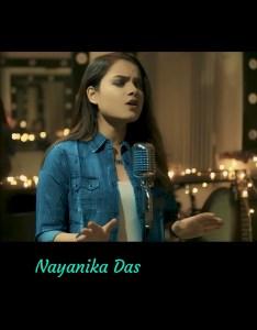 Nayanika Das