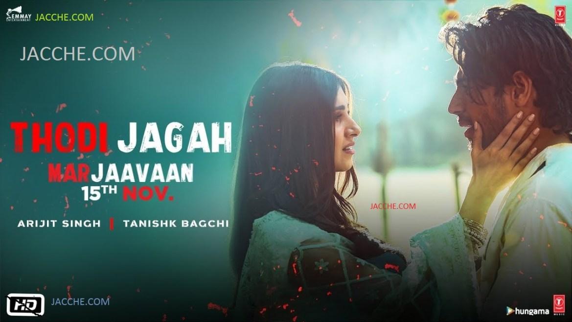 Marjaavaan 2019 Hindi Movie