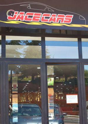 Jace Cars local