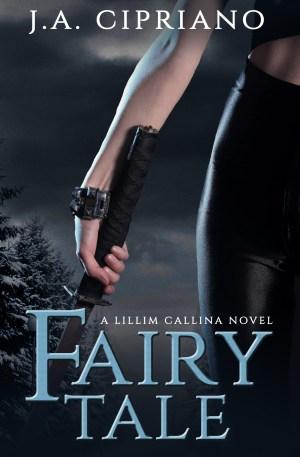 Lillim Callina - Fairy Tale