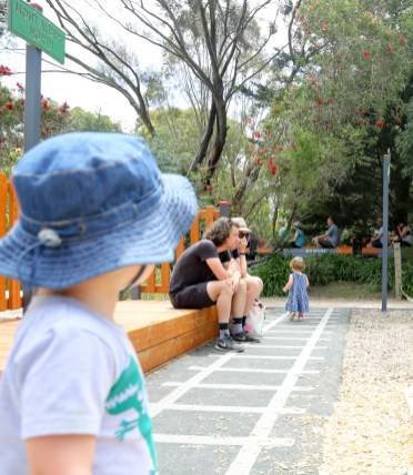 Box Hill Miniature Railway-3