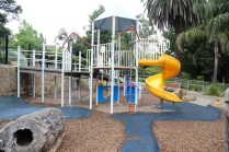 Camp Hill Play Space, Bendigo-13