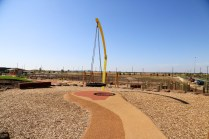 Atherstone Regional Playspace, Melton South-5