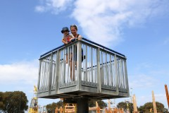 Webb Dock Playground, Port Melbourne-33