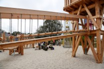 Webb Dock Playground, Port Melbourne-8