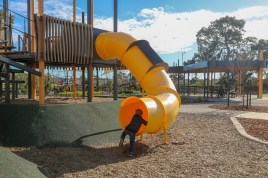 District Park, Geelong -3