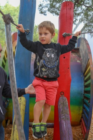 Skinner Adventure Playground, South Melbourne-2