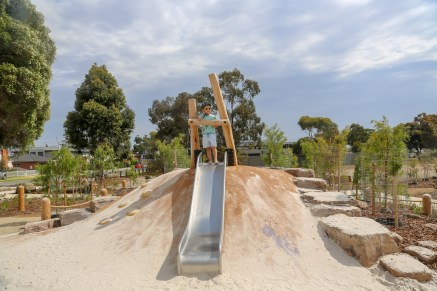 Curlew Community Park, Laverton-16