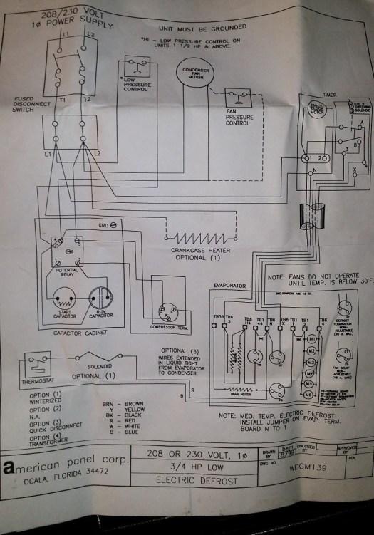 true freezer gdm 72f wiring diagram periodic diagrams. Black Bedroom Furniture Sets. Home Design Ideas