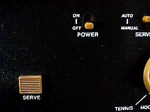HaniMex Vintage Pong Game Jack Berg Sales