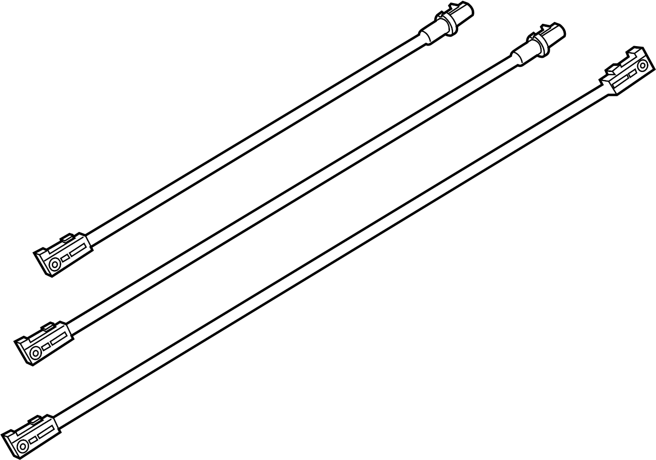 Buick Regal Antenna Cable