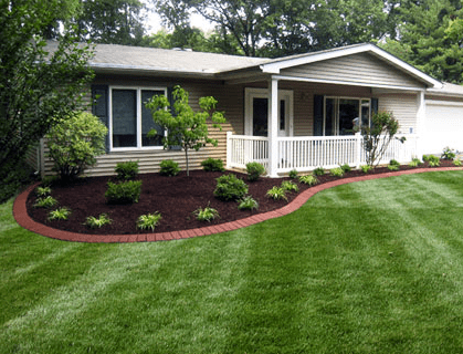 Quick Landscaping and Gardening tips when Staging your ... on Home Backyard Ideas  id=17715