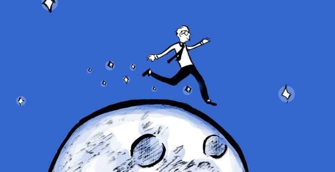 7 Camden On The Moon