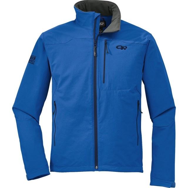 Softshell Jackets – Jackets