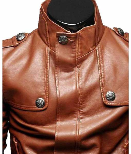 button-front-jacket