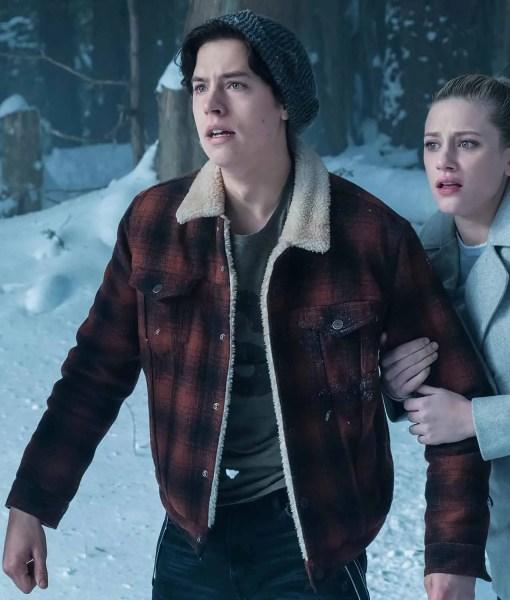 jughead-jones-shearling-jacket