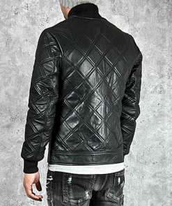 bomber-david-beckham-quilted-jacket