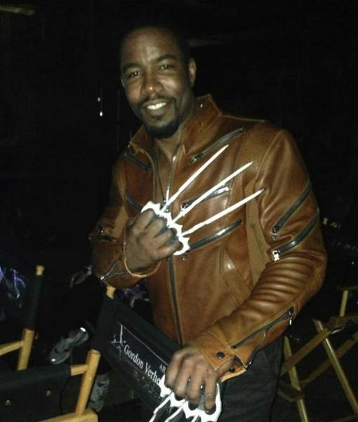 michael-jai-white-arrow-s02-bronze-tiger-jacket