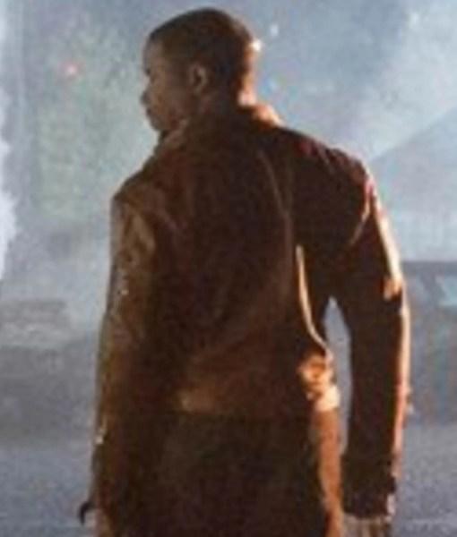 michael-jai-white-arrow-s02-bronze-tiger-leather-jacket