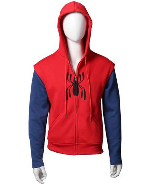 spiderman-homecoming-hoodie
