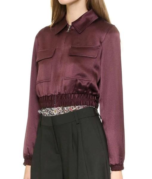 arrow-felicity-smoak-cropped-jacket