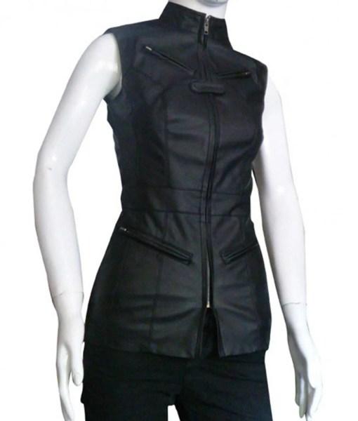 melinda-may-leather-vest