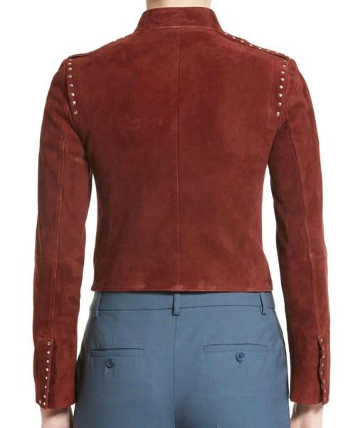 willa-holland-arrow-season-5-thea-queen-suede-jacket