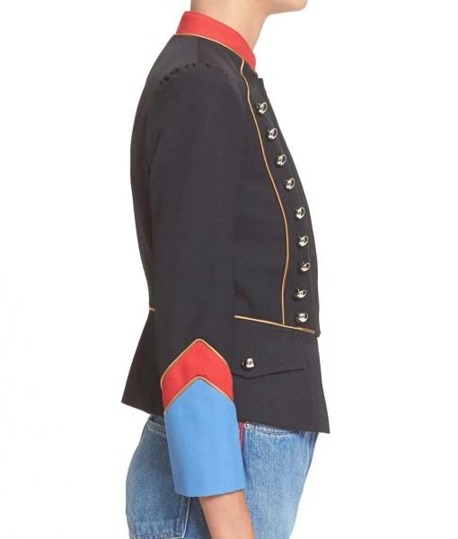 hayley-law-riverdale-valerie-brown-jacket