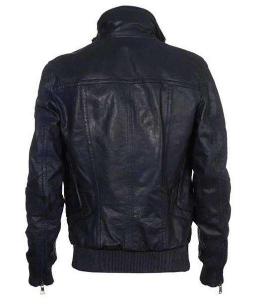 justin-bieber-blue-leather-jacket