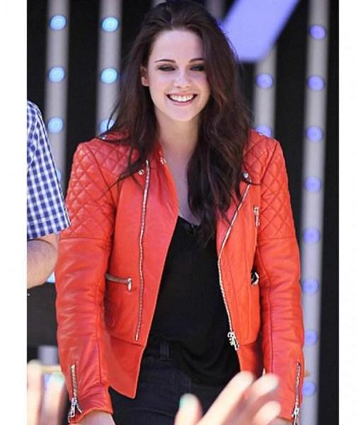 kristen-stewart-leather-jacket