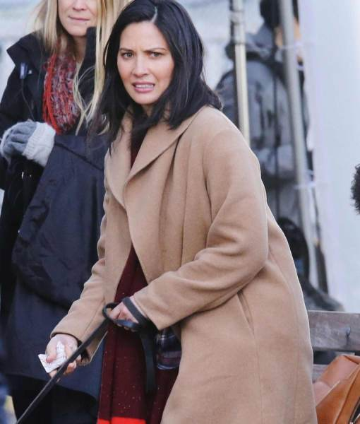 olivia-munn-the-predator-coat
