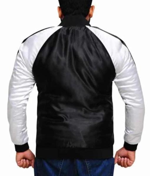 wwe-dolph-ziggler-satin-bomber-jacket
