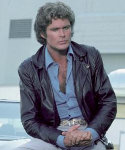 david-hasselhoff-leather-jacket