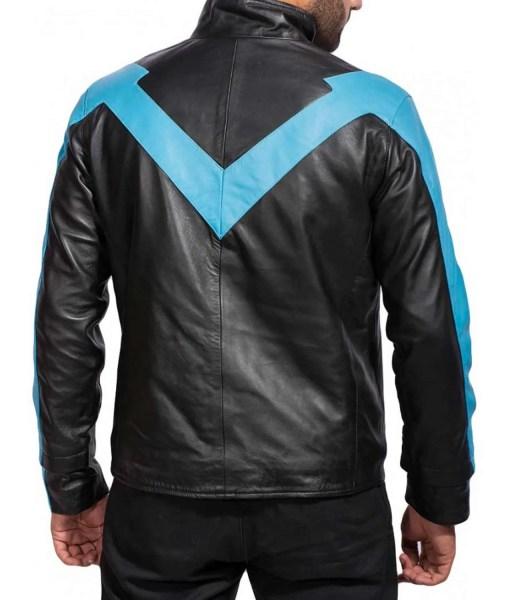 dick-grayson-black-leather-jacket