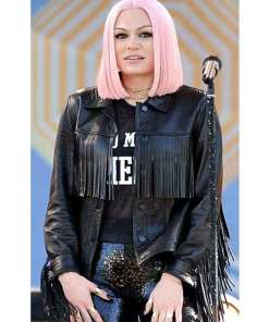 fringe-jessie-j-leather-jacket