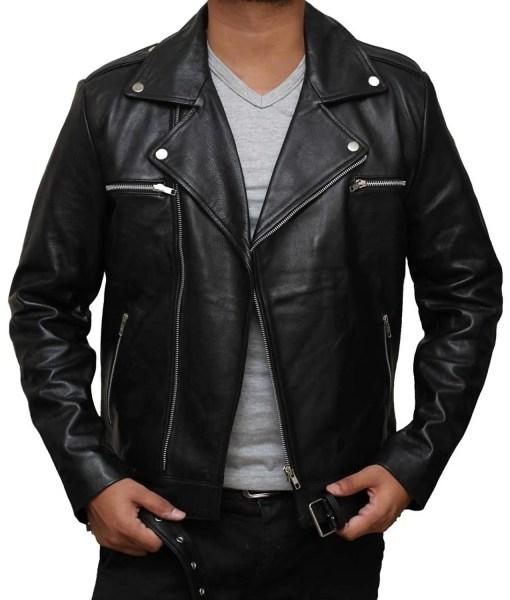 negan-leather-jacket