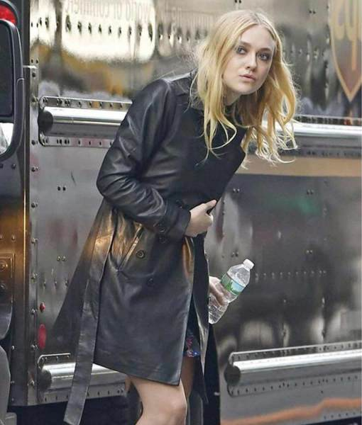 oceans-8-dakota-fanning-leather-jacket