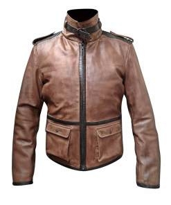 red-hood-brown-leather-jacket