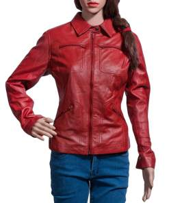 swan-red-leather-jacket