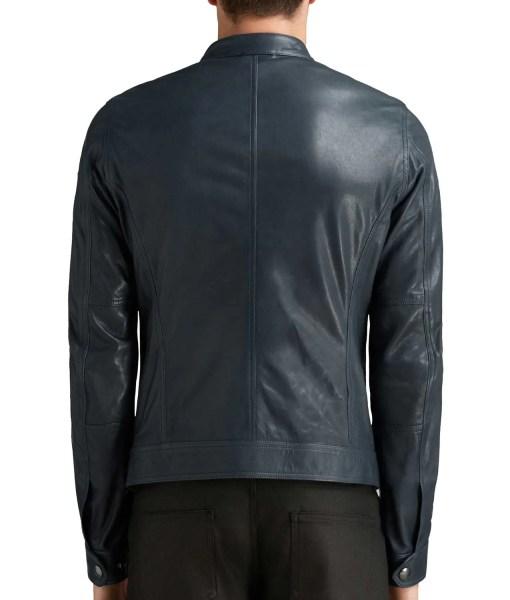 zac-efron-baywatch-blue-leather-jacket