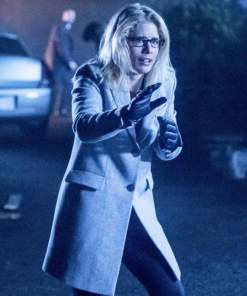 arrow-felicity-smoak-coat