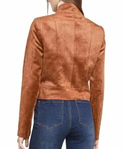arrow-season-6-dinah-drake-suede-jacket