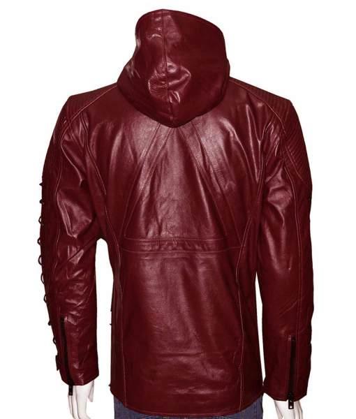 arsenal-arrow-hoodie