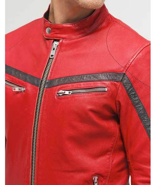 columbus-red-leather-jacket