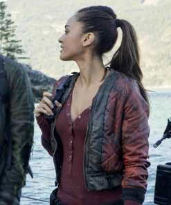 lindsey-morgan-the-100-jacket