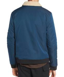 rick-gonzalez-arrow-rene-ramirez-jacket