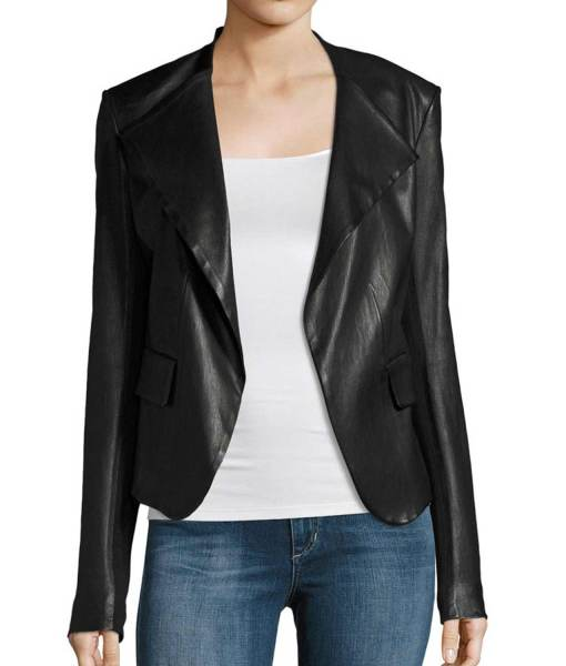 dinah-drake-black-leather-jacket