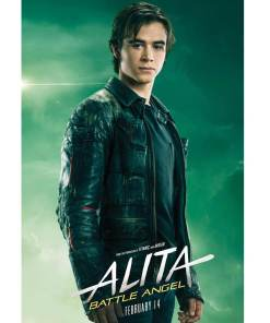keean-johnson-alita-battle-angel-hugo-leather-jacket